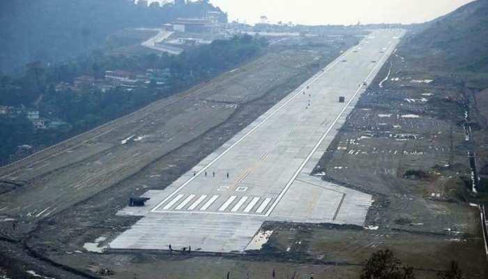 23 सितंबर को सिक्किम को तोहफा देंगे पीएम मोदी, करेंगे एयरपोर्ट का उद्घाटन