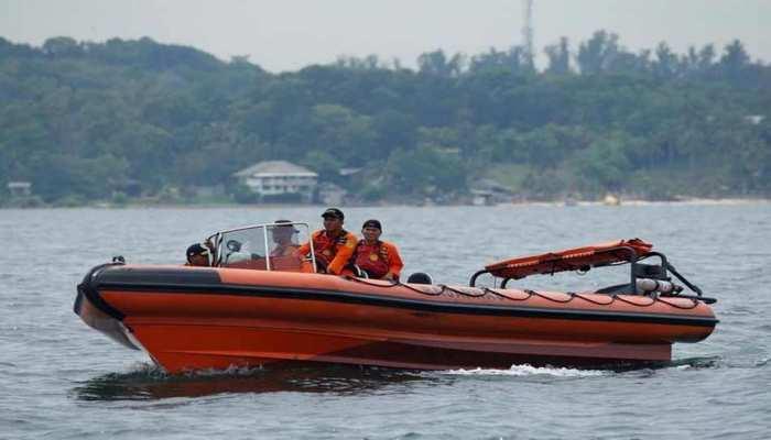 इंडोनेशिया: नाव में लगी आग, 150 यात्रियों में 13 लोगों की मौत