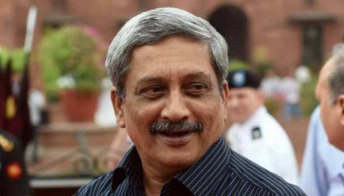 मनोहर पर्रिकर के AIIMS में भर्ती होते गोवा में CM की कुर्सी के लिए खींचतान शुरू