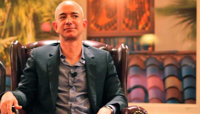 अमेजन के CEO ने कहा, 'मैं रोज 3 बड़े फैसले लेता हूं और 8 घंटे सोता हूं'