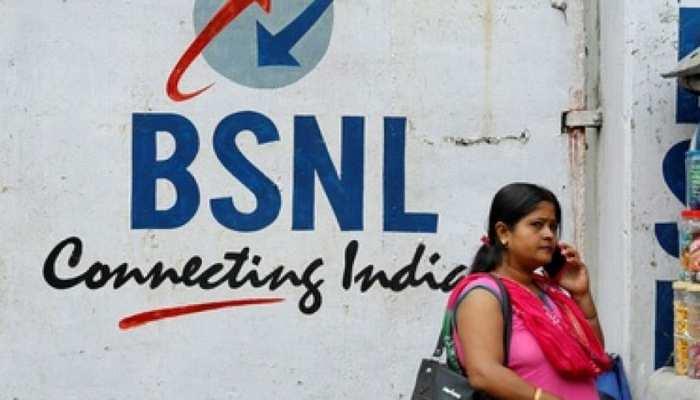 भारत में जल्द मिलेगा 5G इंटरनेट, BSNL ने विदेशी कंपनी के साथ किया करार
