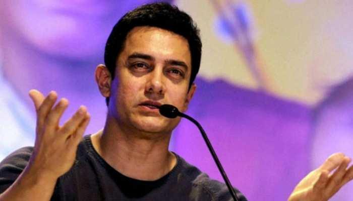मैं राजनेता नहीं बनना चाहता, मुझे राजनीति से डर लगता है: आमिर खान