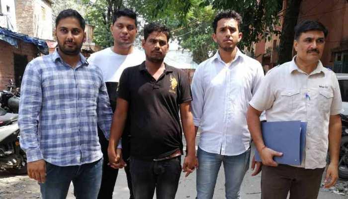 अवैध हथियार के कारोबार का भंडाफोड़, 23 पिस्टल के साथ कालू साहू गिरफ्तार