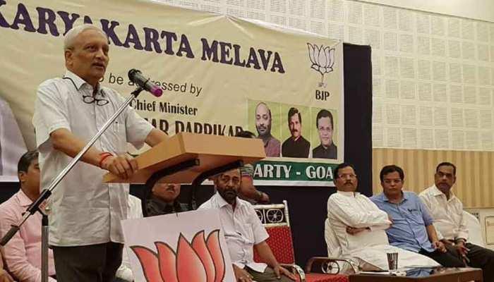 गोवा में बीजेपी के सहयोगी दल MGP का सुझाव, वरिष्ठ मंत्री को देनी चाहिए जिम्मेदारी