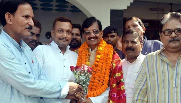 लोकसभा चुनाव से बिहार में कांग्रेस ने खेला सवर्ण कार्ड, मदन मोहन झा को सौंपी कमान