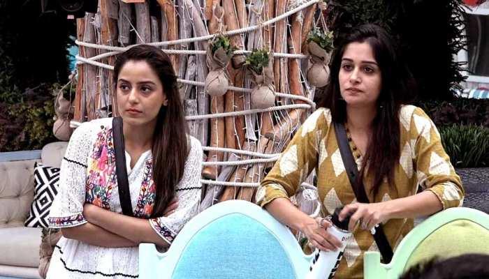 बिग बॉस 12, फुल एपिसोड, 18 सितंबर: खान बहनों से चिढ़े श्रीसंत ने लिया घर से जाने का फैसला