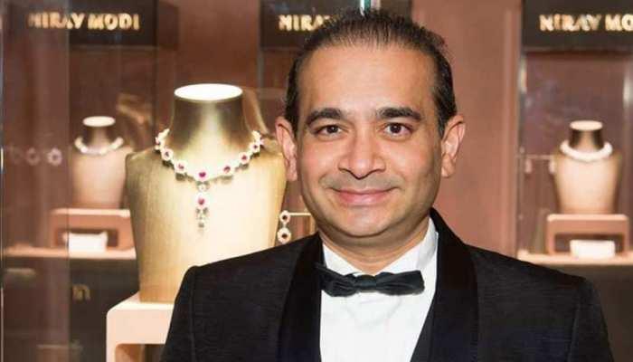 नीरव मोदी की 4,000 करोड़ रुपये की विदेशी संपत्तियां जब्त करने की तैयारी में ED