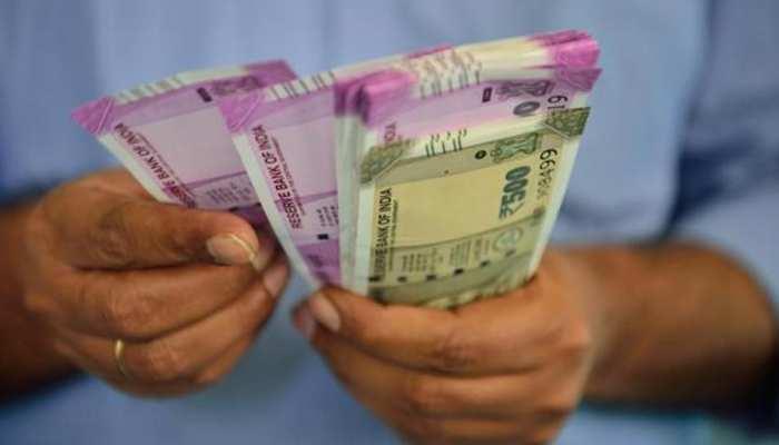 7वां वेतन आयोग : सैलरी बढ़ाने के लिए केंद्रीय कर्मचारी आज करेंगे प्रदर्शन, सरकार ने जारी किया सख्त आदेश