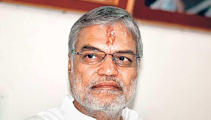 जयपुर: RCA से क्लीन बोल्ड हुए सीपी जोशी, अब विनोद सहारण संभालेंगे जिम्मेदारी