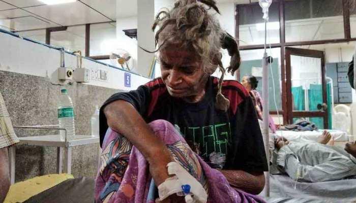 दिल्ली : भाई ने बहन को 2 साल तक घर में रखा कैद, पेट भरने को 4 दिन में देता था सिर्फ एक रोटी