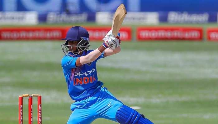 VIDEO: जेमिमाह रोड्रिग्स बनीं महिला क्रिकेट की 'युवराज', बनाया एक खास रिकॉर्ड