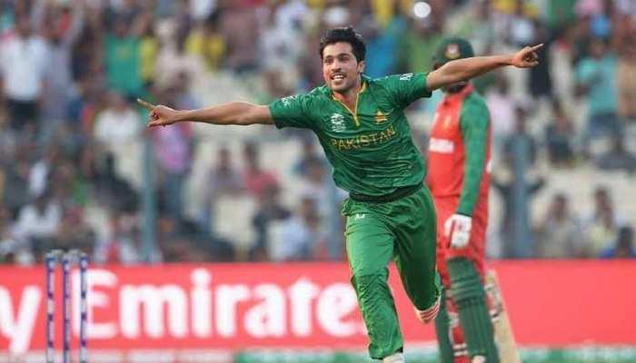 पाकिस्तान के सबसे धारदार हथियार में लगी 'जंग', मैच से पहले कप्तान को सता रहा डर