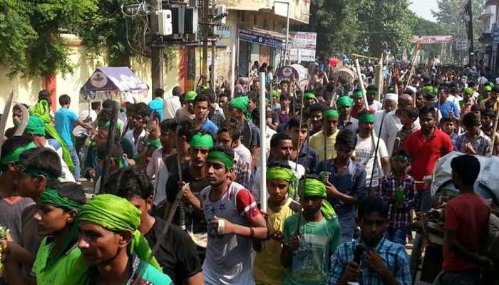 बिहार सरकार ने मुहर्रम जुलूस में DJ बजाने पर लगाई पाबंदी, 12 जिले अतिसंवेदनशील घोषित