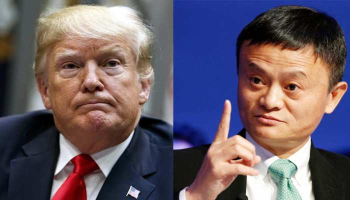 चीन के 'भगवान' जैक मा ने तोड़ा डोनाल्ड ट्रंप से किया यह बड़ा वादा, कहा- ऐसा न होता अगर...