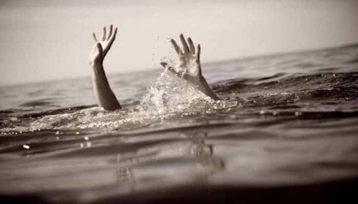 फैजाबाद में गोमती नदी में 8 लोग डूबे, 1 की मौत, दो लापता