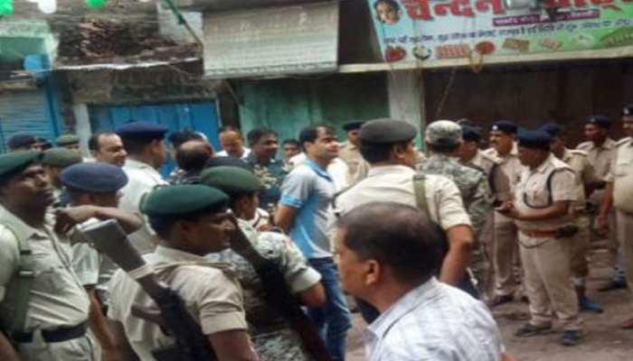 बिहारः ताजिया जुलूस निकलने से दो युवकों की गोलीमार कर हत्या, इलाके में तनाव