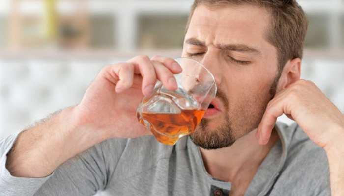 WHO का दावा- दुनिया में हर 20 में से 1 मौत शराब की वजह से होती है
