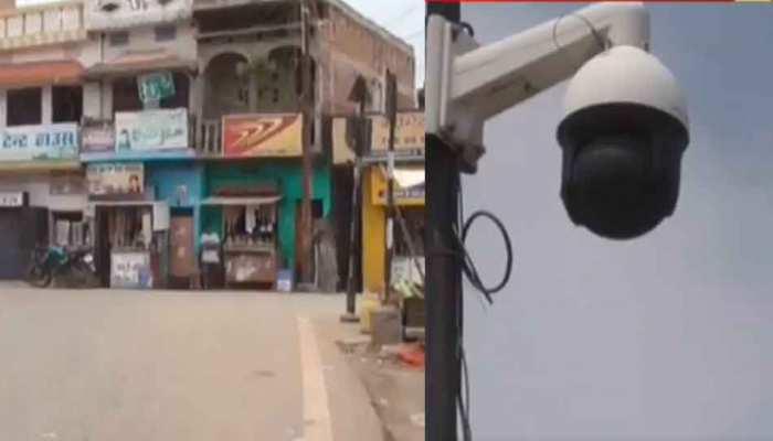 झारखंड : अपराधियों पर लगाम लगाने की कवायद में सरकार, सीसीटीवी से लैस हुआ साहिबगंज