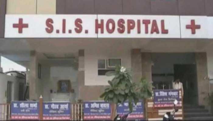 कानपुर: दिल टूटने पर आशिक ने मार ली 'दिल' पर गोली, लेकिन वो बच गया
