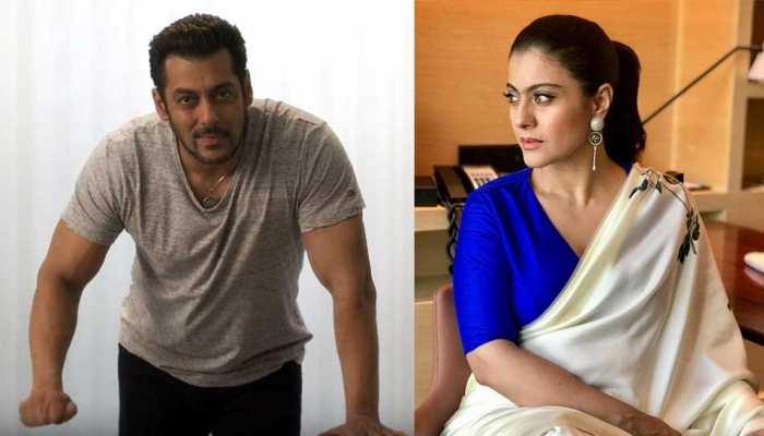 काजोल बोलीं, 'हीरोइनों की फिल्में सलमान खान की तरह 500 करोड़ नहीं कमा सकती'