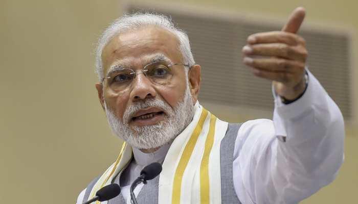 आयुष्मान योजना की शुरुआत के लिए झारखंड पहुंचेंगे PM मोदी, कुछ ऐसा होगा कार्यक्रम