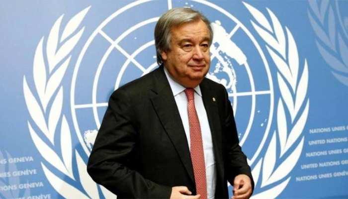 UN प्रमुख एंतोनियो गुतारेस अक्टूबर की शुरुआत में भारत की करेंगे यात्रा