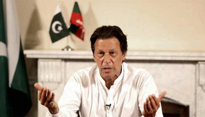 इमरान खान का 1 ट्वीट, भारत का सख्त रुख, बातचीत के सभी दरवाजे बंद