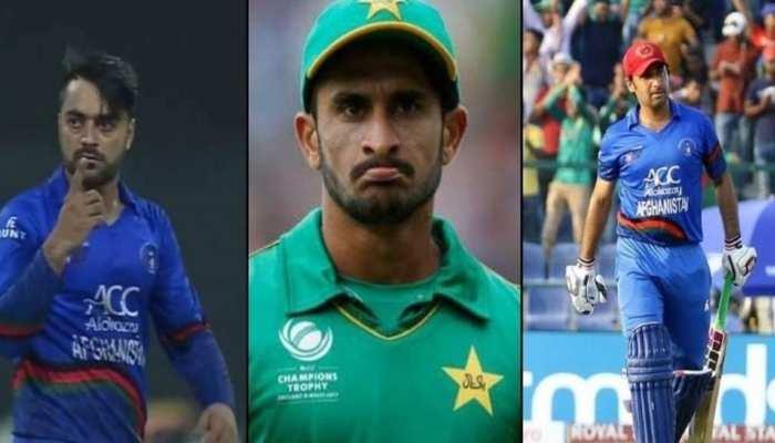 Asia Cup: हसन, असगर, राशिद पर मैच फीस का 15 प्रतिशत जुर्माना लगा