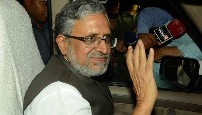 पेट्रोल-डीजल को सस्ता करने के लिए GST हुआ तय, तारीख का ऐलान बाकी: सुशील मोदी