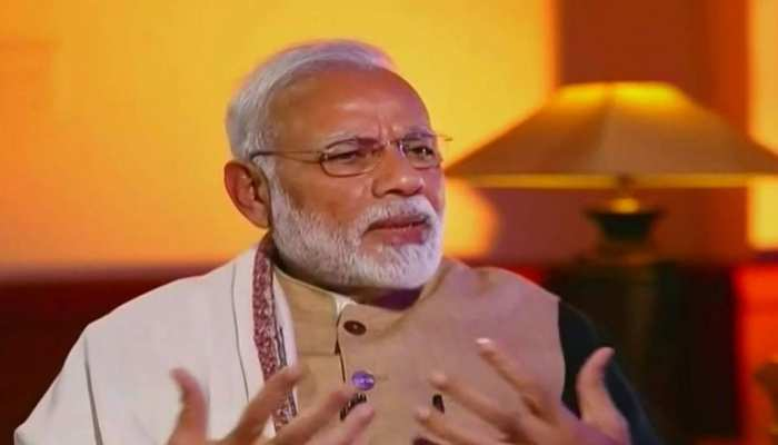 India Today: Fir against four for mentioning about PM modi in godhra kand in the book