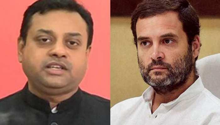राहुल गांधी को पाक के पूर्व गृह मंत्री के समर्थन पर बोली BJP, 'एक जैसे हैं कांग्रेस और पाकिस्तान'