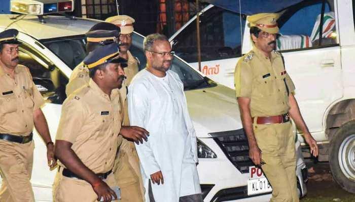 केरल नन रेप केस : 6 अक्टूबर तक पुलिस रिमांड पर भेजा गया आरोपी बिशप