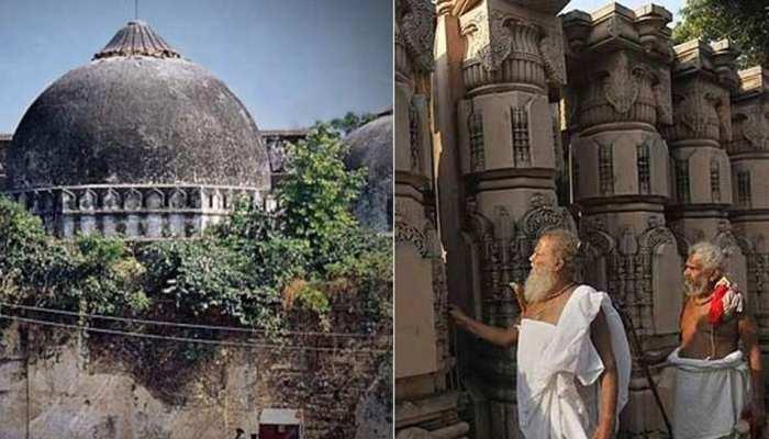 अयोध्या राम जन्मभूमि मामला: 28 सितंबर को सुप्रीम कोर्ट सुना सकता है फैसला