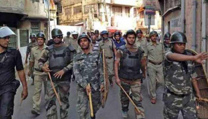 ग्वालियर: एक महीने के अंदर शहर में दूसरी बार धारा 144 लागू,  धरना प्रदर्शन पर लगी रोक