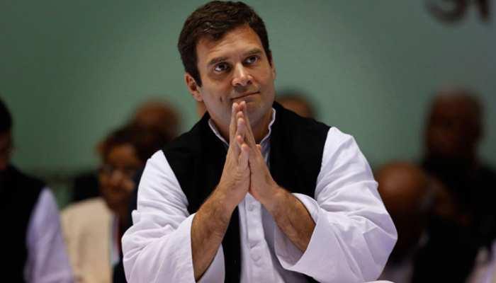 मोदी सरकार पर हमले के लिए राहुल गांधी ने बनाया नया प्लान, इस बार करेंगे 'गांधीगिरी' का इस्तेमाल