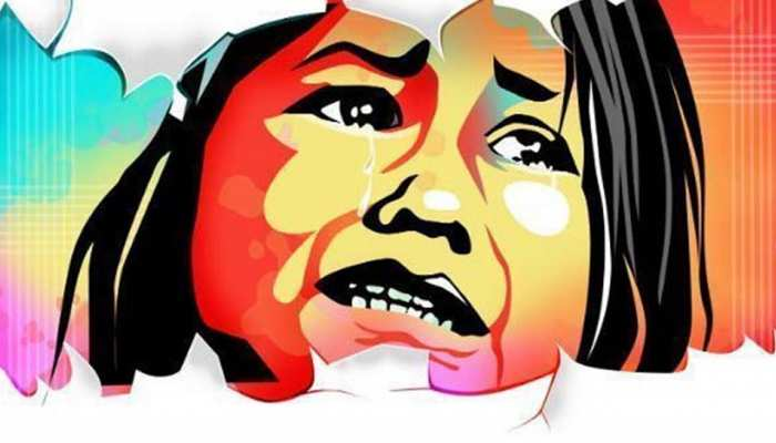 गुमला: मानवता हुई शर्मसार, तीन साल की बच्ची की दुष्कर्म के बाद हत्या, ग्रामीणों में आक्रोश