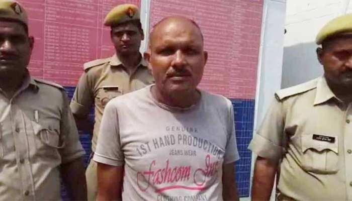 यूपीः कुलदीप यादव गिरफ्तार, गरीब लोगों को धर्म परिवर्तन के लिए करता था प्रभावित