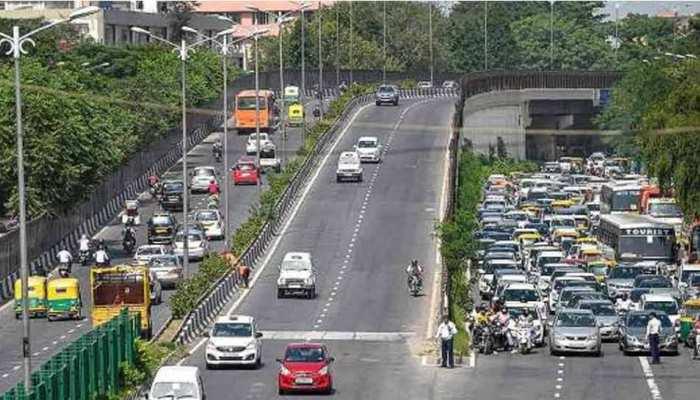 दिल्ली ट्रैफिक पुलिस के स्पेशल ग्रीन कॉरिडोर की वजह से लीवर ट्रांसप्लांट हुआ कामयाब...