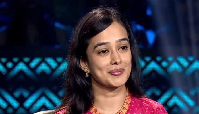 KBC 10: किस लड़की की मुस्कान पर फिदा हुए अमिताभ बच्चन