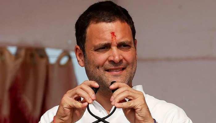 ये तो बस शुरुआत है, अभी तो और मजा आना बाकी है : राहुल गांधी