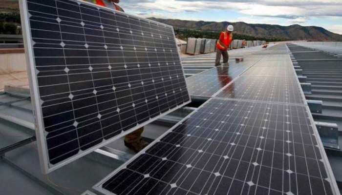 अक्षय ऊर्जा के क्षेत्र में लगातार आगे बढ़ रहा है भारत, 2022 तक हो जाएगी 18 फीसदी की हिस्सेदारी