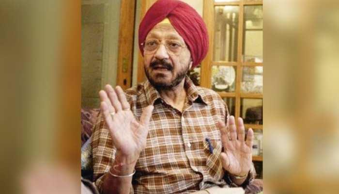 मशहूर कॉमेंटेटर जसदेव सिंह का निधन, 9 ओलंपिक के लिए की थी कॉमेंट्री