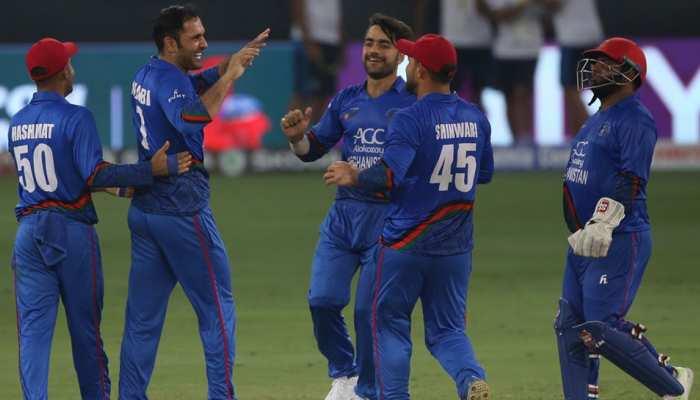 Asia Cup 2018: कुछ इस तरह रहा भारत-अफगानिस्तान मैच के अंतिम ओवर का रोमांच