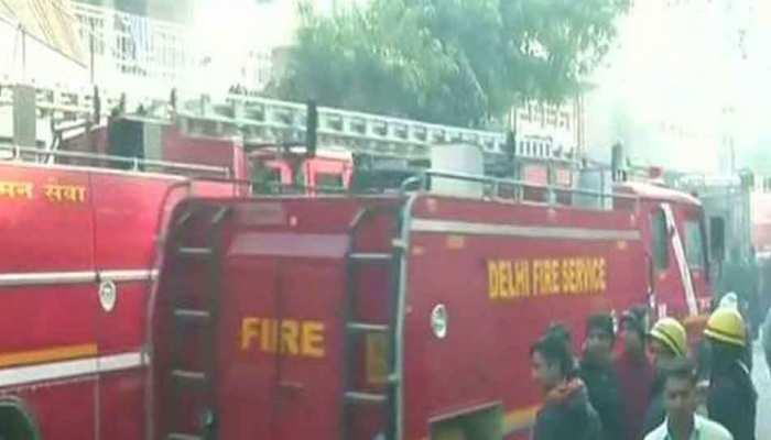 ओडिशा में दमकल कर्मियों की हड़ताल का तीसरा दिन, छह निलंबित