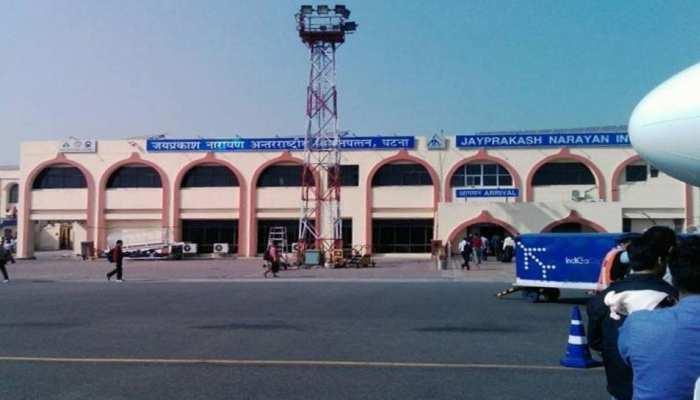 PM ने दी बिहार को बड़ी सौगात, पटना एयरपोर्ट को बनाया जाएगा और भव्य