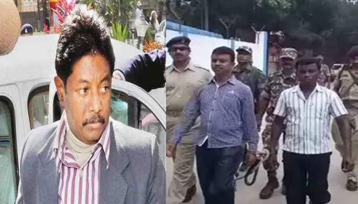 दुमकाः एसपी अमरजीत बलिहार हत्याकांड के आरोपियों को कोर्ट ने सुनाई फांसी की सजा