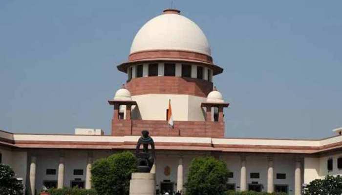 राम जन्मभूमि विवाद से जुड़े इस अहम मामले में आज सुप्रीम कोर्ट सुना सकता है फैसला