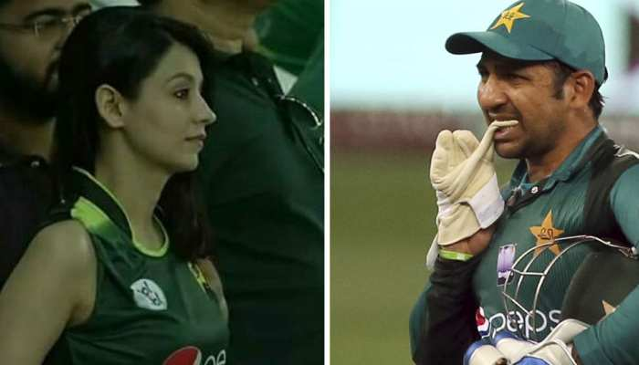 बांग्लादेश से हारा पाक तो फिर ट्रोल हुई पाकिस्तानी 'ब्यूटीफुल गर्ल', 'कैमरामैन ज्यादा अच्छा खेल रहा है'