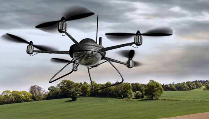 अब आतंकियों की खैर नहीं, NSG के पास आया 'पॉकेट ड्रोन', जानें इसकी खासियत