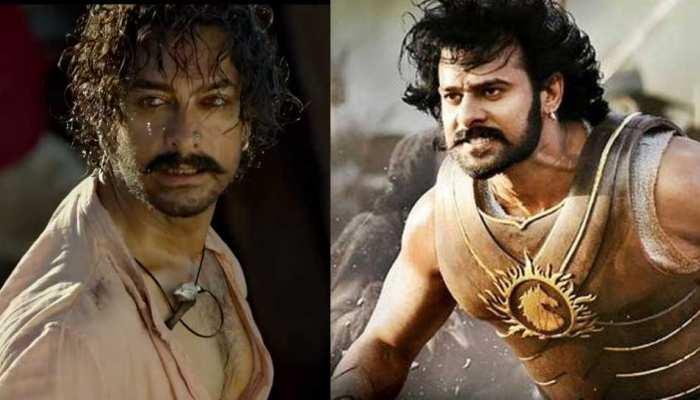 OMG! तो ये है 'Thugs Of Hindostan' और 'बाहुबली' के डायरेक्टर का कनेक्शन...